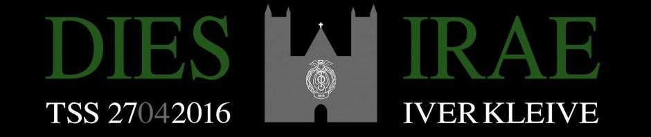 TSS synger i Nidarosdomen 27. april